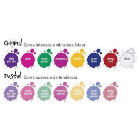 Super Combo Alfaparf Jeans Color Revolution Cores Fashion 3x