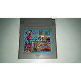 Juego Game Boy 148 In 1