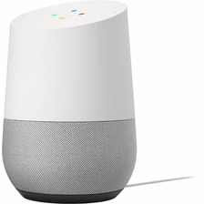 Google Home Speaker Inteligente Ahora En Chile +envio Gratis
