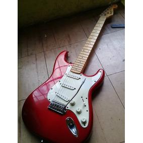 Fender Squier California Stratocaster Canje Envio Tarjetas!