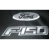 Forros De Asientos Impermeables Para Ford Fortaleza F-150