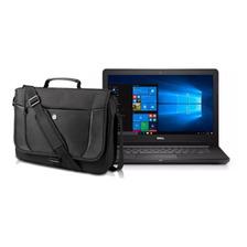 Laptop Dell Inspiron 14 Ci5 10gen 4gb Ram 128gb Ssd + Mochil