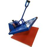 Máquinas De Sublimación Planchas Para Estampar 38cm X 38cm