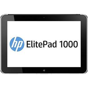 Hp G5f94aw Elitepad 1000 G2 64 Gb Net-tablet Pc - 10.1 Pulg