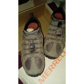 Zapatos Merrell Originales
