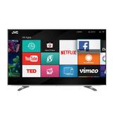 Smart Tv Led 50 Fhd Jvc Lt-50da770
