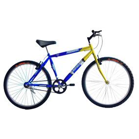 Bicicleta Black Panther Peregrina Rodada 26 Montaña