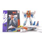 Starscream Mp-07 Transformers Hasbro Masterpiece