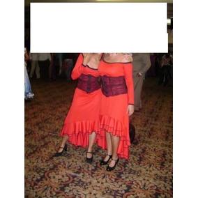 Vendo Hermosos Trajes De Flamenco
