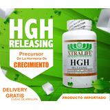 Hgh De Xtralife (delivery Gratis Ciudad De Arequipa)