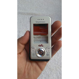 Estupenda Carcasa Sony Ericsson W580 Envio Gratis