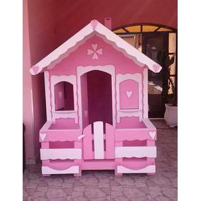 Casinha De Criança,madeira ,boneca ,sitio ,chacara