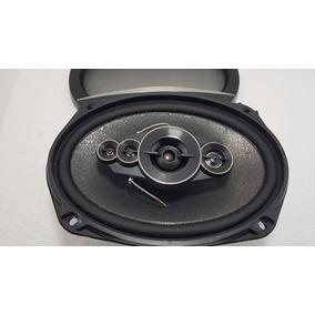 Som 6x9 Xtreme 150 Rms N Mtx Kicker Pioneer Fosgate Bravox