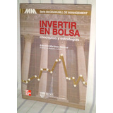 Invertir En Bolsa - E. Martinez Abascal - Oferta: Subrayado
