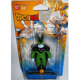 Dragon Ball Z Figura 11 Cm Cell Ban Dai Toei Animation
