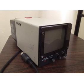 Monitor Para Cámara Profesional Sony Dxf-40 Vintage