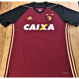 7fefa9f0e Camisa De Jogo Sport Recife Azul - Camisas de Times de Futebol no ...