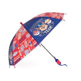 Paraguas Niños Paw Patrol Azul