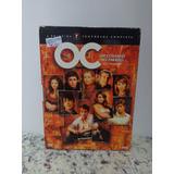 Box The Oc Um Estranho No Paraíso - 1ª Temporada Completa