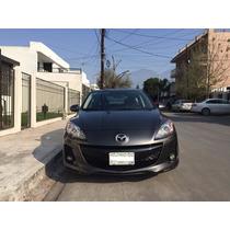 Mazda 3 S Hatchback 2.5l 2013
