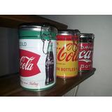 Latas Coca-cola Edición 2017 Nuevas X 3!!!!!!
