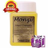 Monzi Limpa Chapeado Monzi 125ml Original Melhor Preço