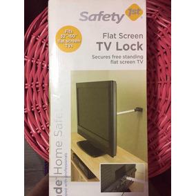Base Para Tv Para Seguridad De Los Niños