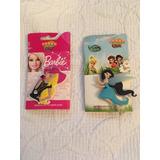Zoops Click Disney Barbie Y Hadas