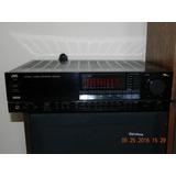 Amplificador Jvc-ax-r450