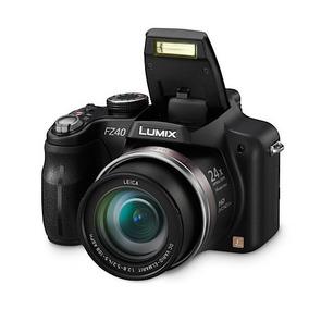 Camara Panasonic Lumix Dmc-fz40
