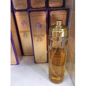 Perfume Diamons And Gems [ Nuevo [ Classic Collection