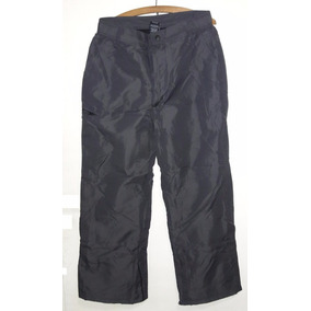 Pantalon Hombre Zeroxposur Nieve Ski Impermeable Termico