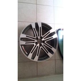 Rin Audi Medida 21 Original Nuevo