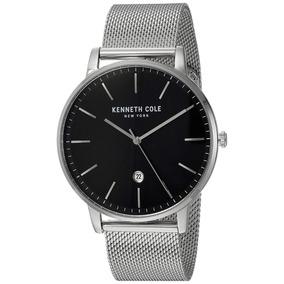 Reloj Kenneth Cole Para Hombre Modelo: Kc50009004 Envio Grat