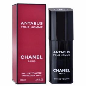 Antaeus Chanel Perfume Caballero 100 Ml