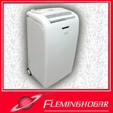 Aire Acondicionado Portatil Bgh 3520 Frio/calor Gtia 3 Años