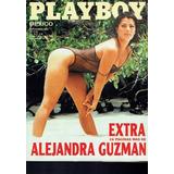 Playboy Alejandra Guzman