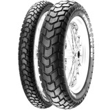Cubierta 100 90 19 Pirelli Mt 460