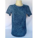 Camisa Camiseta Masculina Swag Jeans Austin Club