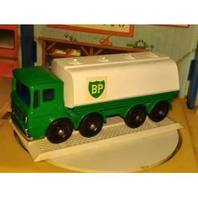 Matchbox Lesney Bp Tanker Caminhão Tanque