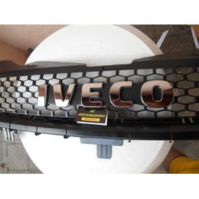 Grade Iveco Daily -original -mc Distribuidora