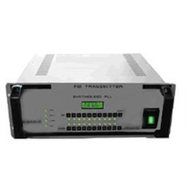 Transmissor 25 Watts Fm Homologado Anatel Atena E Cabo 15m