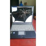 Laptop Lifebook Fujitsu Siemens