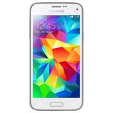 Celular Samsung Galaxy S5 Mini 16gb Blanco Libre De Fabrica