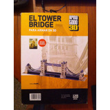 El Tower Bridge Armables 3d Oferta