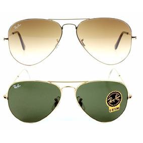 gafas de sol hombre aviador ray ban
