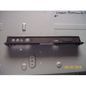 Tv Sony Kdl-26l5000 Bisel Plastico Entradas Main Lcd