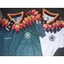 Camiseta Retro Alemania Mundial 1990 1994 !!!
