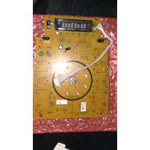 Placa Do Painel Frontal Som Lg Modelo Cm-4330 - Ebr76308503
