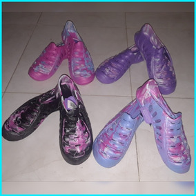 Zapatos/ Gomas/ Guayos/ Babuchas/ Crocs Para Damas